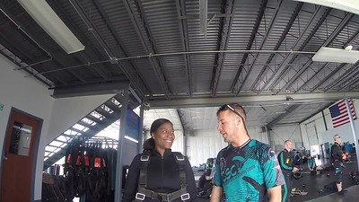 1823 Claudette Hampton Skydive at Chicagoland Skydiving Center 20180727 Cody Amy