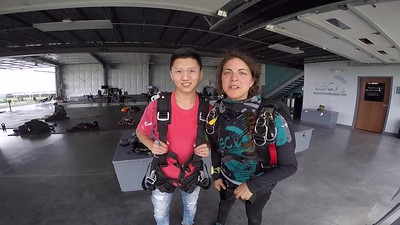 1417 Sijin Li Skydive at Chicagoland Skydiving Center 20180727 Amy Klash