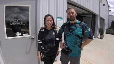 1433 Xuan Xing Skydive at Chicagoland Skydiving Center 20180727 Tim Eric