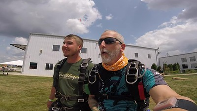1621 John Trenkamp  Skydive at Chicagoland Skydiving Center 20180729 Chris R Chris R