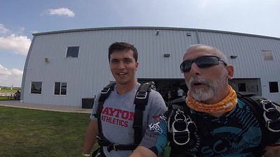 1229 Tom Konrad Skydive at Chicagoland Skydiving Center 20180730 Chris Chris
