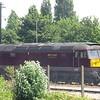 "West Coast Railways Class 47 no. 47746 ""Chris Fudge"" at the Southall depot, 07.07.2018."