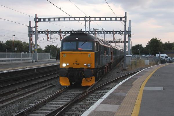 57602 Twyford 19/07/18 5C99 Reading to London Paddington