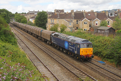 47813 Oldfield Park 24/07/18 6O86 Long Marston to Eastleigh