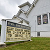 MET 072118 Viewing Sign