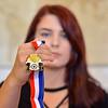 MET 071818 Faith Petrowski Medal