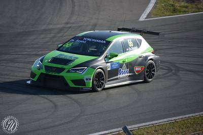 Zsolt Szabo,  Zengo Motorsport , Cupra TCR