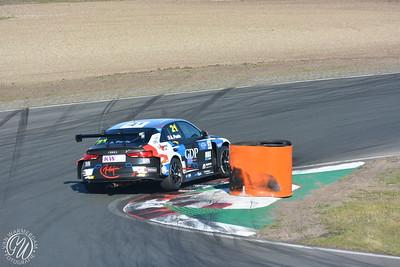 Aurelien Panis (Fra) Audi RS3 LMS