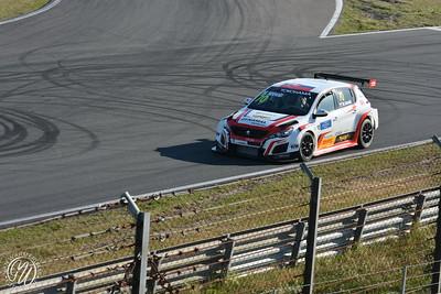 Mato Homola (SVK) Peugeot 308 TCR
