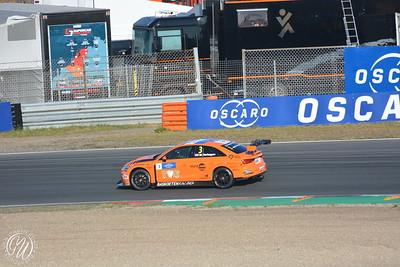 Michael Verhagen, Audi RS3 LMS