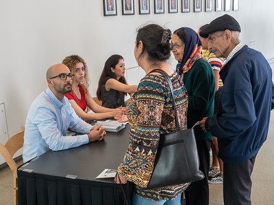 World Refugee Day SJ 2018 photo by Jack Owicki, Pro Bono Photo