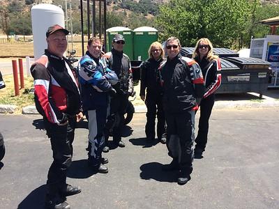 June 17 New Members Ride