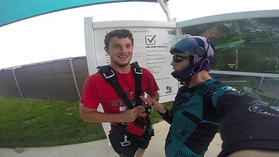 1143 Grady Todd  Skydive at Chicagoland Skydiving Center 20180602 Jo Jo