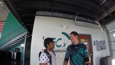 1306 Chirag Khatri Skydive at Chicagoland Skydiving Center 20180605 Eric Amy
