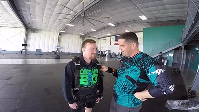 1125 Justin McGady Skydive at Chicagoland Skydiving Center 20180606 Tim Cody