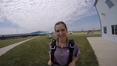 1508 Magdalena Jaromin Skydive at Chicagoland Skydiving Center 20180607 Cody Cody