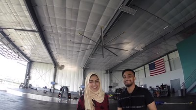 1853 Ayman Tabani Skydive at Chicagoland Skydiving Center 20180609 JO Amy