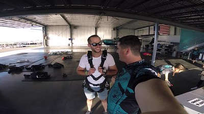 1951 John Pestridge Skydive at Chicagoland Skydiving Center 20180613 Tim Tim