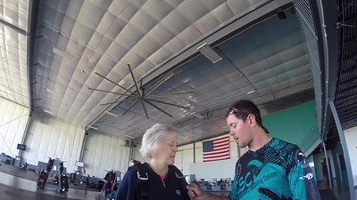 1125 Myrna Siegrist Skydive at Chicagoland Skydiving Center 20180613 Eric Amy