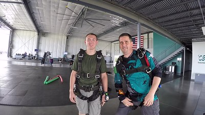 1410 dustin Godmon Skydive at Chicagoland Skydiving Center 20180614 Tim Jo