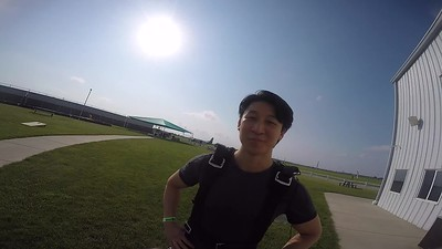 1817 MIchael Li Skydive at Chicagoland Skydiving Center 20180615 Cody Cody