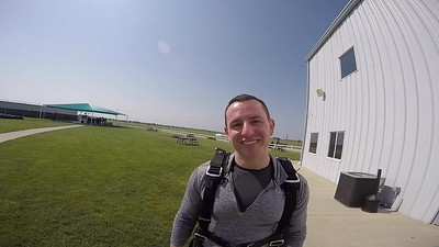 1813 Ryan Eder Skydive at Chicagoland Skydiving Center 20180615 Cody Cody