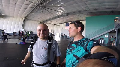 0930 Justin Habben  Skydive at Chicagoland Skydiving Center 20180616 Eric Eric