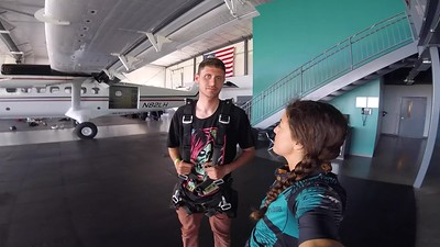 1318 Kyle Johnson Skydive at Chicagoland Skydiving Center 20180618 Amy Amy