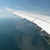 Flying from London Heathrow to Chicago O'Haire on American Airlines Boeing 787 Dreamliner N801AC on service AA99, 29.06.2018.