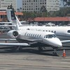 Cessna Citation N206NT at John Wayne Orange County Airport, 29.06.2018.