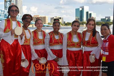 Asian American & Pacific Islander Heritage Festival @ Jacksonville Landing - 6.23.18