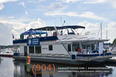 Freedom Boat Club Dock Party @ Beach Marine - 6.21.18