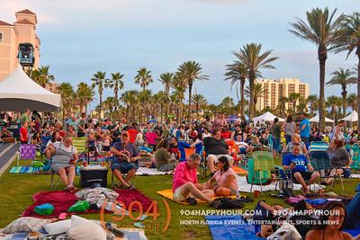 Moonlight Movies @ Seawalk Pavilion - 6.29.18