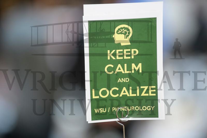 20137 Frances Clark, Neurology Resident Graduation 6-18-18