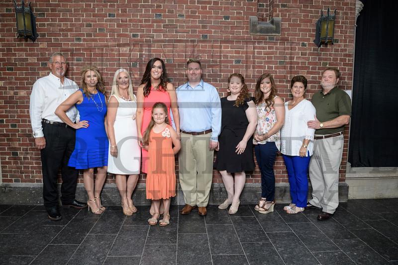 20165 Heidi Sowell, Department of Dermatology Graduation 6-22-18
