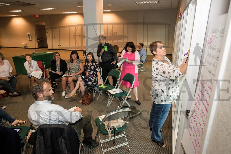 20168 Bob Mihalek, Strategic Planning Mini Summit 6-1-18