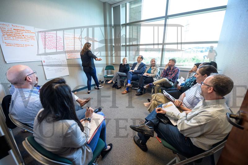 20168 Bob mihalek, Strategic Planning Mini Summit 6-22-18