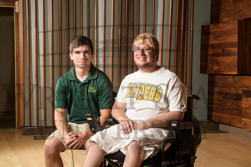 20214 Jim Hannah, Jacob Huff & Tyler Ohlemacher Percussion Studio 6-20-18