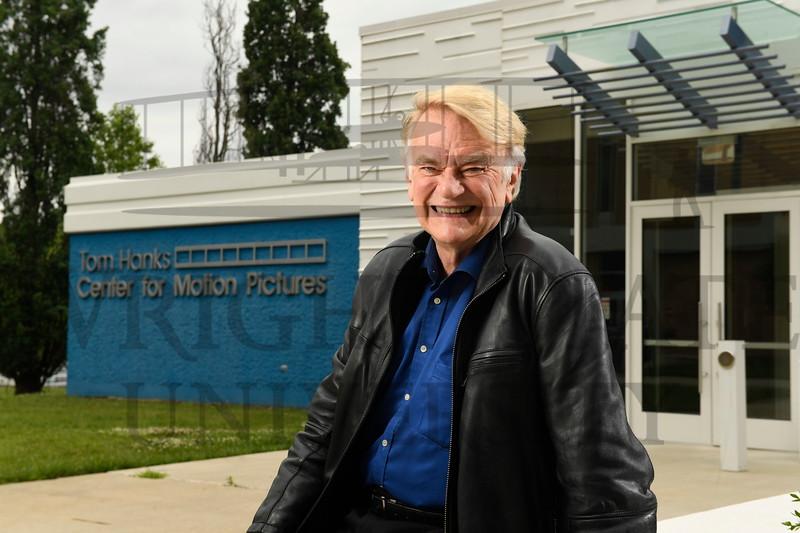 20262 Jim Hannah, Theatre Professor Stuart McDowell 6-26-18