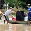 MET 060808 FLOOD 2008 TOAD HOP