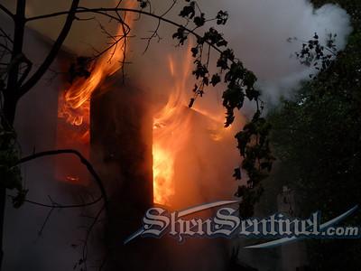 2018 - The Shenandoah Sentinel