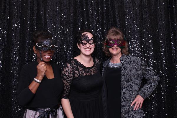 Keith Clinic Masquerade Ball 1.27.18