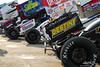 58th Annual 5-hour ENERGY Knoxville Nationals presented by Casey's General Stores - Knoxville Raceway
