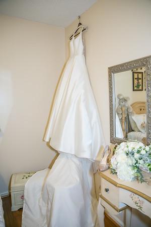 Kristy Michael Wedding