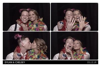 LVL 2018-05-12 Dylan & Chelsey