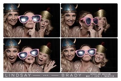 LVL 2018-05-19 Lindsay & Brady