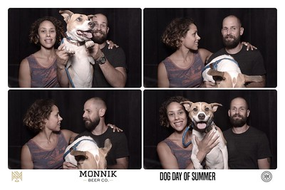 LVL 2018-08-18 Dog Days of Summer