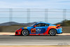 California 8 Hours - Intercontinental GT Challenge - Mazda Raceway Laguna Seca - 67 TRG Porsche Cayman Clubsport, Chris Bellomo, Tom Dyer, Robert Orcutt