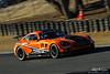 California 8 Hours - Intercontinental GT Challenge - Mazda Raceway Laguna Seca - 34 Murillo Racing Mercedes-AMG GT4, Matthew Fassnacht, Christian Szymczak,