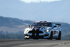 California 8 Hours - Intercontinental GT Challenge - Mazda Raceway Laguna Seca - 10 PF Racing Ford Mustang GT4, James Pesek, Jade Buford, Scott Maxwell